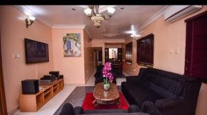 1 bedroom mini flat  Self Contain Flat / Apartment for shortlet Lekki Phase 1 Lekki Lagos