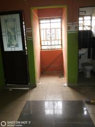 1 bedroom mini flat  Self Contain Flat / Apartment for rent Babalola street off Cole bustop Lawanson Surulere Lagos