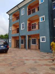 2 bedroom Blocks of Flats House for rent Located in Owerri  Owerri Imo