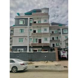 1 bedroom Self Contain for rent Canaan Estate Ajah Lagos
