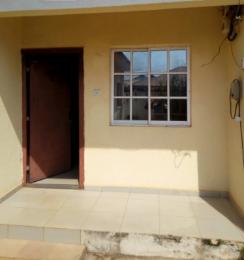 1 bedroom mini flat  Self Contain Flat / Apartment for rent ZONE C, DUTSE SOKALE Duboyi Abuja