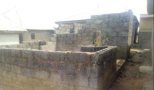 1 bedroom mini flat  Self Contain Flat / Apartment for sale agwan kashew opp fha lugbe Lugbe Abuja