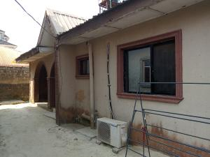 1 bedroom mini flat  Self Contain Flat / Apartment for rent GreenField Estate Ago palace Okota Lagos