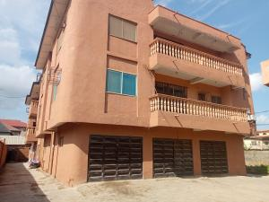 1 bedroom Self Contain for rent Off Ago Palace Way Ago palace Okota Lagos