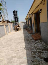 1 bedroom mini flat  Self Contain Flat / Apartment for rent Babagida Market, Lugbe,airport Road, Abuja Lugbe Abuja