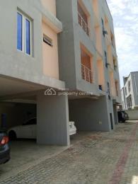 1 bedroom mini flat  Self Contain Flat / Apartment for rent Chevron Drive Estate Osapa london Lekki Lagos