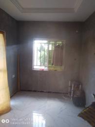 1 bedroom mini flat  Self Contain Flat / Apartment for rent Sauka new site estate, lugbe Abuja Lugbe Abuja
