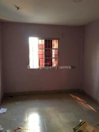 1 bedroom mini flat  Self Contain Flat / Apartment for rent - Bye pass Ilupeju Ilupeju Lagos