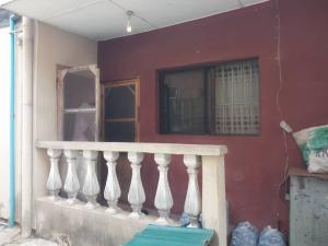 1 bedroom mini flat  Self Contain Flat / Apartment for rent Lagelu Estate, behind fresh FM. Challenge Ibadan Oyo