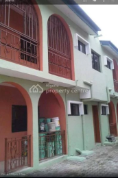 1 bedroom mini flat  Self Contain Flat / Apartment for rent Marshy Hill Estate, Formerly Called Akins Ado Ajah Lagos