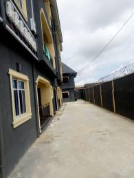 1 bedroom mini flat  Self Contain Flat / Apartment for rent Iyana school - lasu/igando expressway Igando Ikotun/Igando Lagos