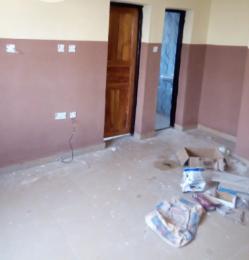 1 bedroom mini flat  Self Contain Flat / Apartment for rent AMAWBIA NEAR SUMEC FILLING STATION Awka North Anambra