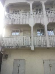 1 bedroom mini flat  Self Contain Flat / Apartment for rent power encounter East West Road Port Harcourt Rivers