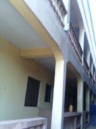 1 bedroom mini flat  Self Contain Flat / Apartment for rent Awolowo Road, Tanke Ilorin Kwara