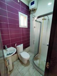 1 bedroom mini flat  Shared Apartment Flat / Apartment for rent West-End Estate Ikota Lekki Lagos