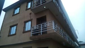 1 bedroom mini flat  Self Contain Flat / Apartment for rent Aguda Ogba Ogba-Egbema-Ndoni Lagos