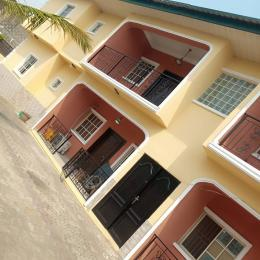 1 bedroom mini flat  Shared Apartment Flat / Apartment for rent Sea side estate  Badore Ajah Lagos