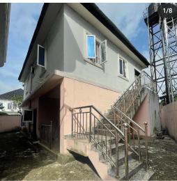 2 bedroom Blocks of Flats House for rent Eletu Way Osapa london Lekki Lagos