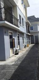 4 bedroom House for rent Juli Estate  Oregun Ikeja Lagos
