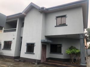 5 bedroom Semi Detached Duplex House for rent ... Parkview Estate Ikoyi Lagos