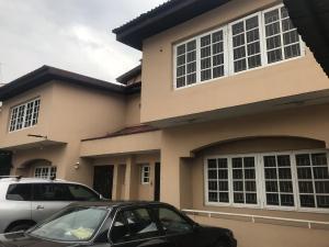 4 bedroom Semi Detached Duplex House for rent Gerard road Ikoyi Lagos