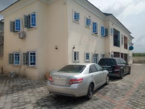 3 bedroom Flat / Apartment for rent Fatai kaffo street,Happy land estate Olokonla Ajah Lagos