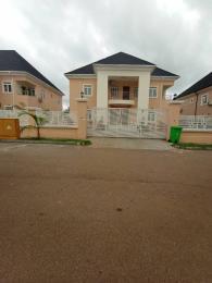 4 bedroom Detached Duplex for rent Gaduwa Abuja
