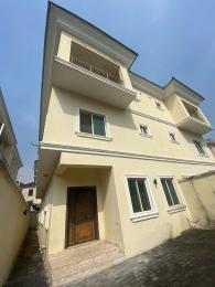 5 bedroom Semi Detached Duplex House for rent Banana Island Road Banana Island Ikoyi Lagos