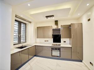 4 bedroom Terraced Duplex House for rent Old Ikoyi MacPherson Ikoyi Lagos