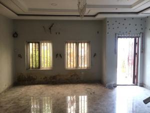 3 bedroom Flat / Apartment for rent off coker road Coker Road Ilupeju Lagos