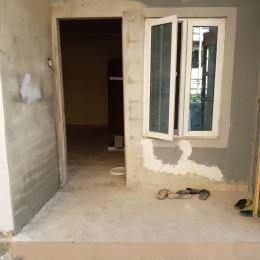 1 bedroom mini flat  Self Contain Flat / Apartment for rent Happy land estate,sangotedo Ajah Ajah Lagos