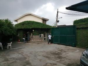 10 bedroom Hotel/Guest House Commercial Property for sale 0 Opebi Ikeja Lagos