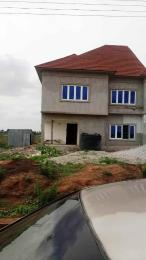3 bedroom Detached Duplex House for sale Riverview Estate Lugbe Abuja