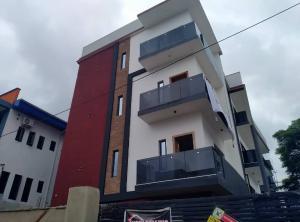 3 bedroom Flat / Apartment for sale Gra, Ikeja Ikeja GRA Ikeja Lagos