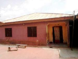4 bedroom Detached Bungalow House for sale 0 Gwagwalada Abuja