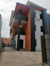 6 bedroom Detached Duplex for sale Gra, Ikeja Ikeja GRA Ikeja Lagos