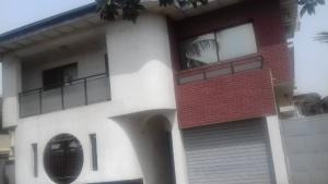 7 bedroom Detached Duplex House for sale Surulere Lagos