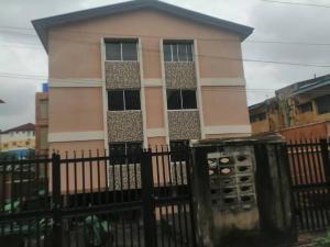 3 bedroom Blocks of Flats House for sale Off Allen Allen Avenue Ikeja Lagos