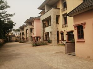 4 bedroom Semi Detached Duplex House for sale GRA, Ikeja Ikeja GRA Ikeja Lagos