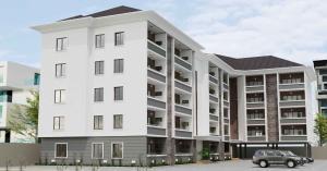 3 bedroom Flat / Apartment for sale . Ikeja GRA Ikeja Lagos