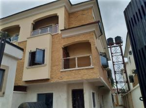 3 bedroom Massionette House for sale GRA, Ikeja Ikeja GRA Ikeja Lagos