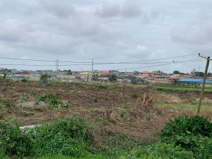 Residential Land Land for sale Parkway Central, Ori oke bus-stop Egbe Ikotun/Igando Lagos