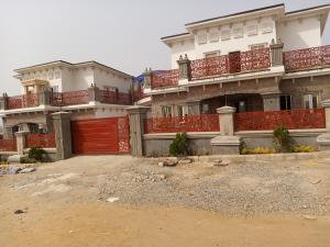 4 bedroom Residential Land Land for sale Seman Metropolis Estate, Sharing Fence with River Park Estate, by Dunamis Church, Airport Road Lugbe Abuja