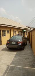 1 bedroom mini flat  Detached Bungalow House for sale OFF ISHAGA  VIA (LUTH) Lagos University Teaching Hospital surulere Ojuelegba Surulere Lagos