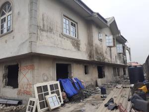 Residential Land Land for sale .. Medina Gbagada Lagos
