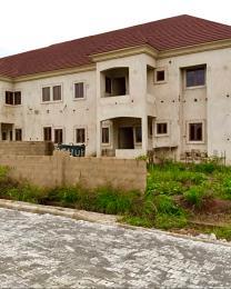6 bedroom Detached Duplex House for sale Almond Estate (Centinary City)  Enugu Enugu