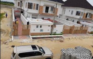 4 bedroom House for sale Horizon Court, Off Chevron Drive, Chevy View Estate Lekki Phase 1 Lekki Lagos
