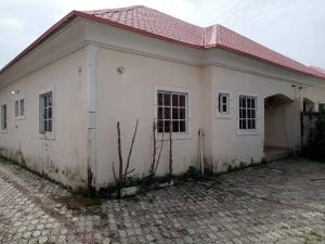 2 bedroom Semi Detached Bungalow for sale Hicrest Estate,after Trademore Estate,lugbe Abuja. Lugbe Abuja