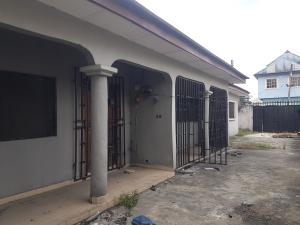 3 bedroom Semi Detached Bungalow for sale Elelenwo Axis Port-harcourt/Aba Expressway Port Harcourt Rivers