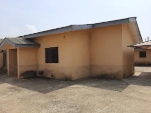 3 bedroom Semi Detached Bungalow House for sale Warewa Opic Estate Before Arepo Arepo Ogun